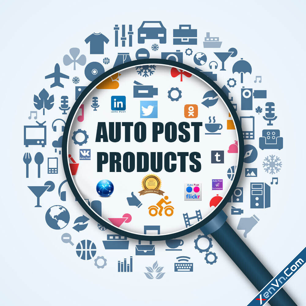 Auto-Post Products to Social Networks - Prestashop.jpg
