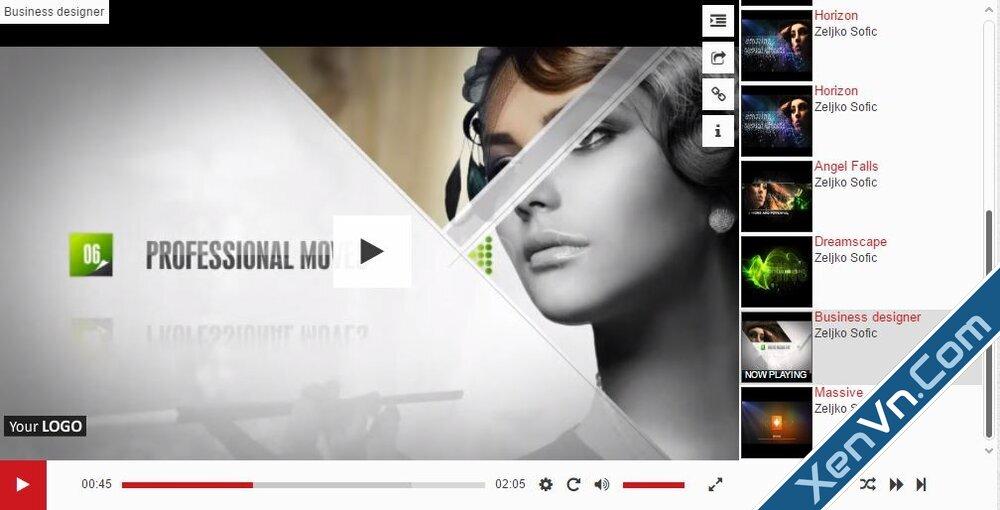 Elite Video Player - WordPress plugin-1.jpg