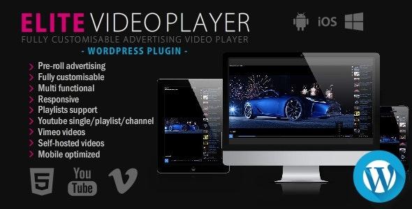 Elite Video Player - WordPress plugin.jpg