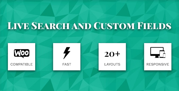 Live Search and Custom Fields - Advanced Search and Filter for WordPress WooCommerce.jpg