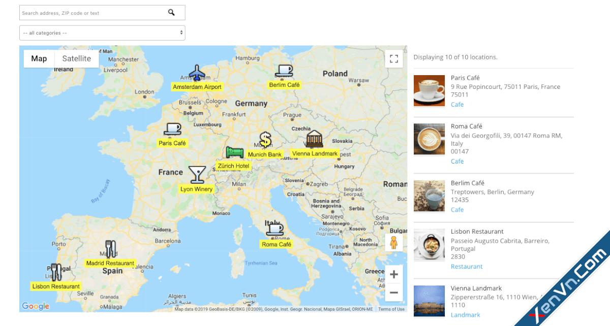 Map Locations - Google Map Store Locator WordPress Plugin-1.png