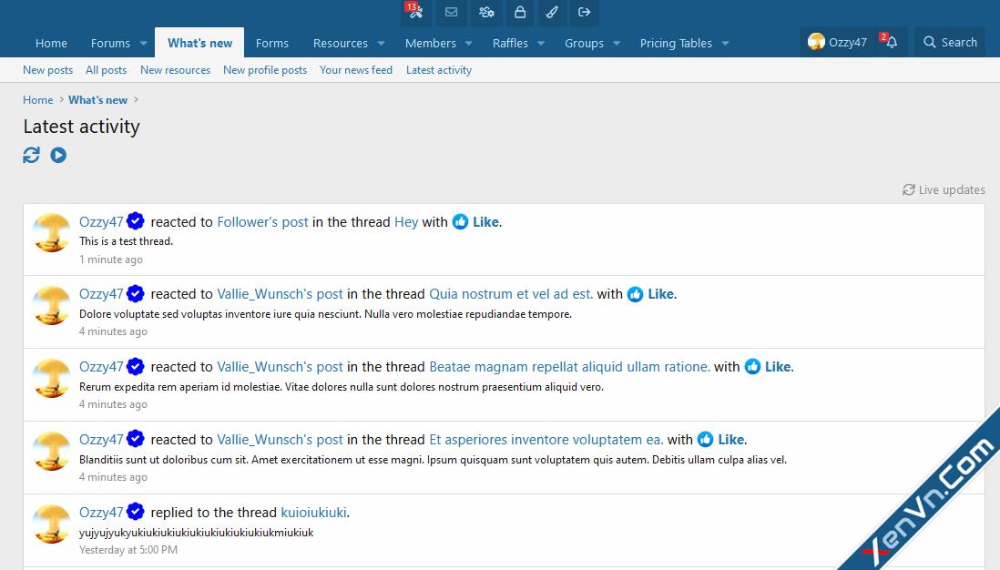 [OzzModz] Latest Content Live Updates - Xenforo 2.png