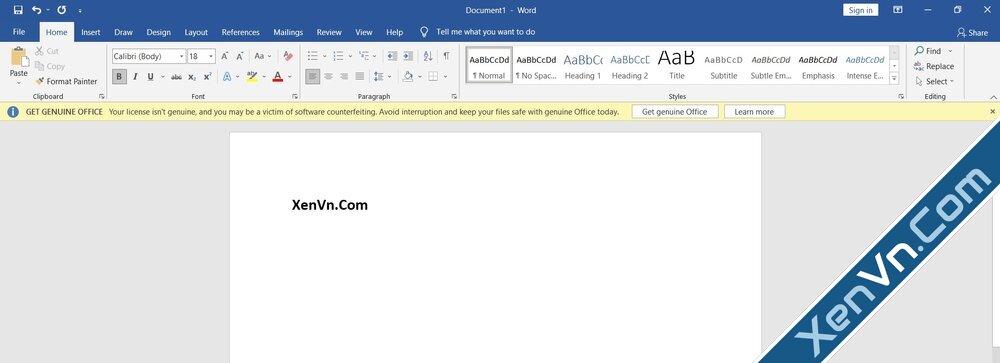 Remove Get Genuine Office warning.jpg