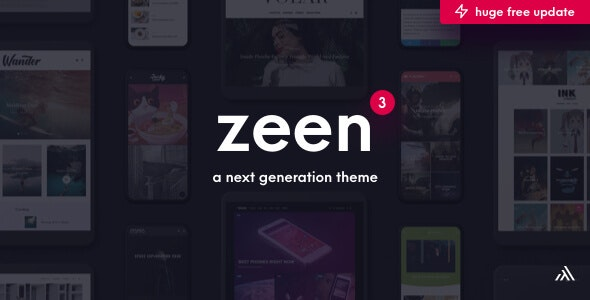 Zeen - Next Generation Magazine WordPress Theme.jpg